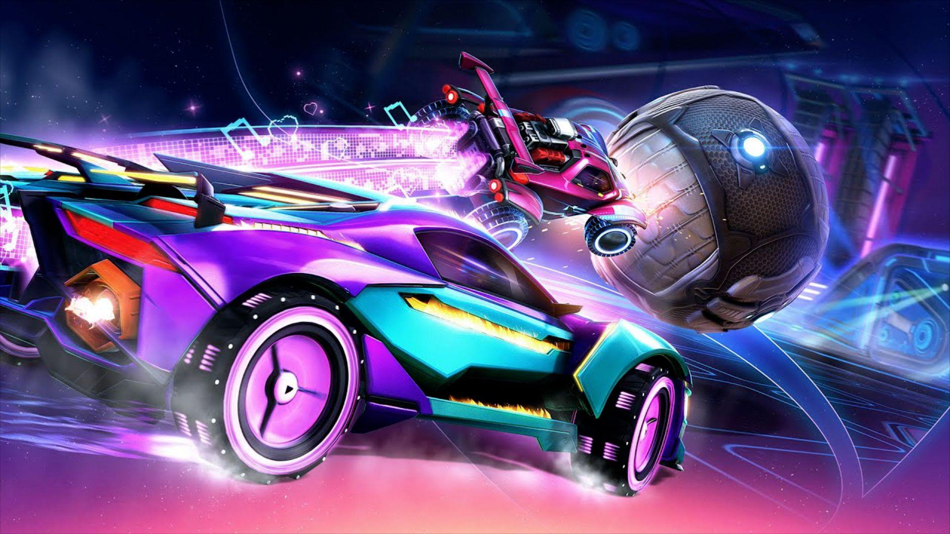 Rocket League iniciará su segunda temporada el 9 de diciembre