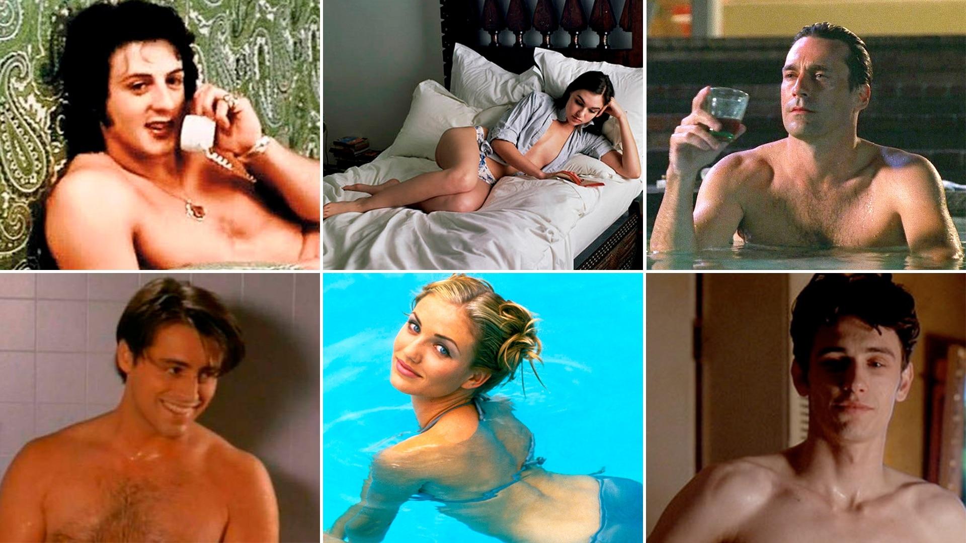Peliculas Eroticas No Porno Para Ver En Pareja del porno al estrellato en hollywood: los actores y actrices