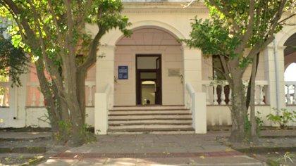Casa Museo Horacio Quiroga en Salto, Uruguay