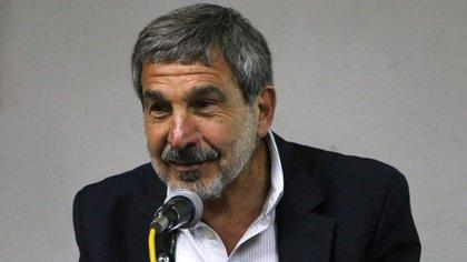 El ministro de Ciencia, Roberto Salvarezza (@RCSalvarezza)