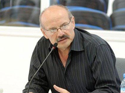 El diputado nacional Luis Di Giacomo
