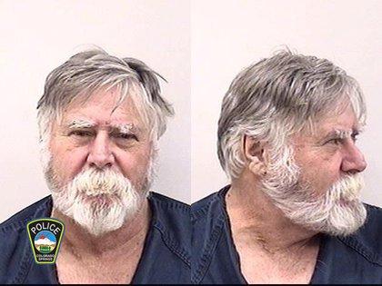 David Wayne Oliver, de 65 años, en una foto del Departamento de Policía de Springs