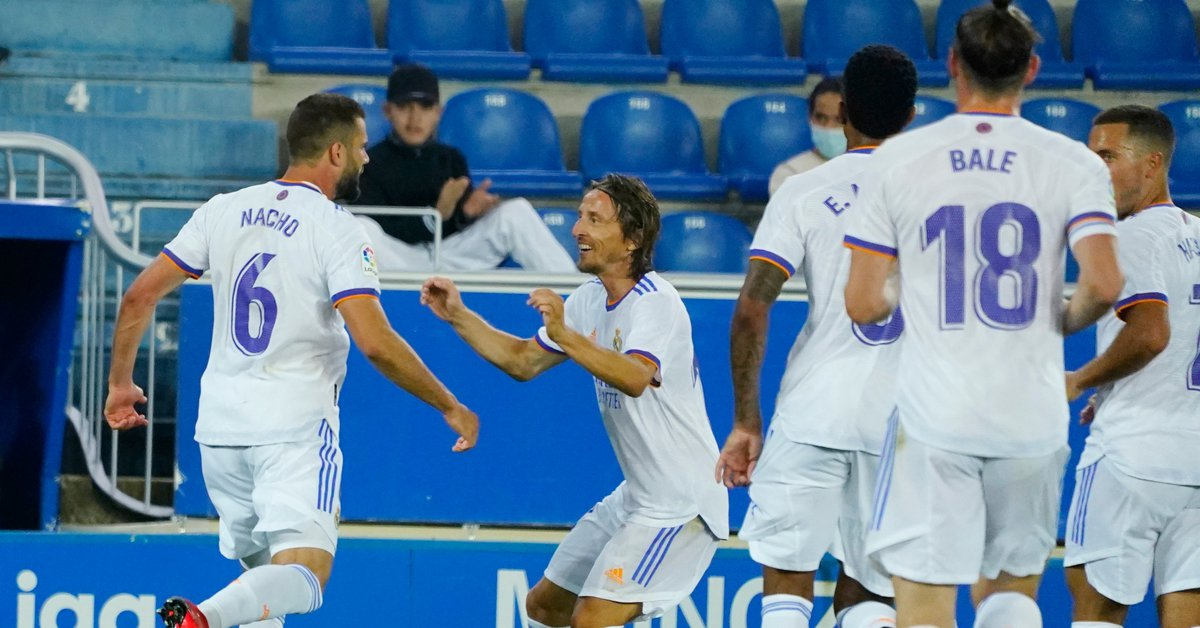 El Real Madrid prepara una nueva camada de Galácticos: las tres megaestrellas que contrataría - Infobae