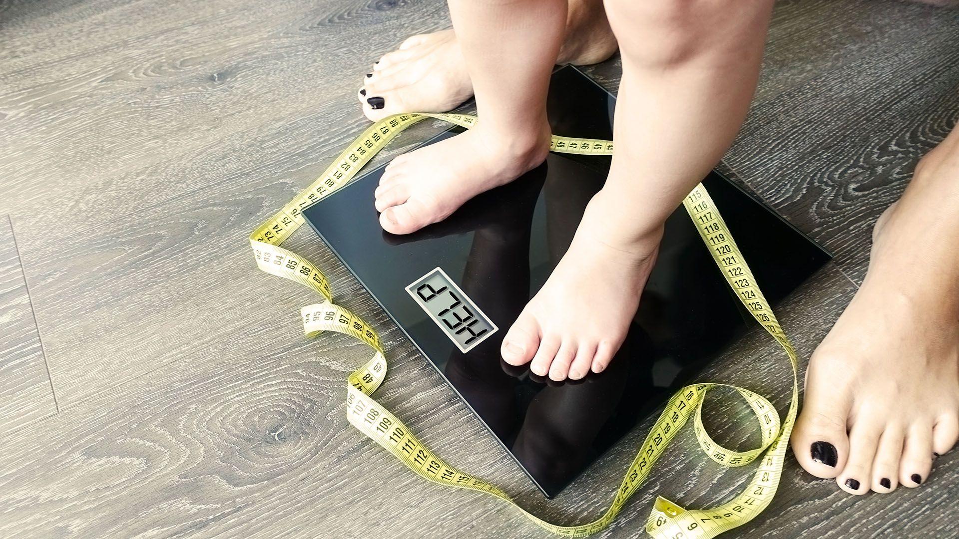 obesidad NUEVAS