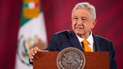 El columnista recordó que el día que López Obrador visitó a su homólogo Donald Trump, César Duarte fue detenido (Foto: Presidencia de México)