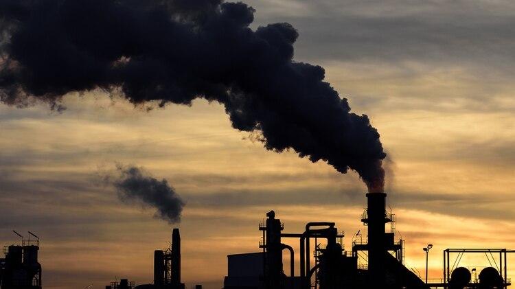 Resultado de imagen de contaminacion