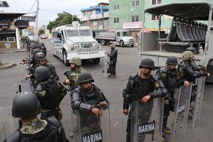 """De acuerdo con el reportero Antonio Nieto, """"ya había librado varios operativos y cateos en su contra"""", publicó a través de su cuenta de Twitter (Foto: Saúl López/Cuartoscuro.com)"""