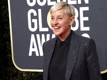 DeGeneres explicó que no era su intención descuidar de su proyecto (Foto: EFE/EPA/NINA PROMMER)