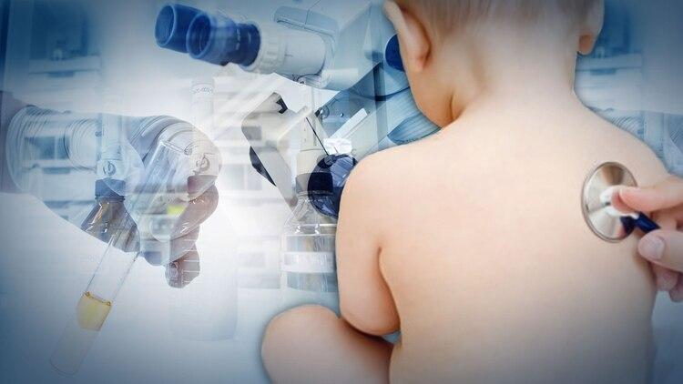 Existen más de 8000 personas con EPOF, de las cuales el 72% es de origen genético y el 70% comienza en la infancia (shutterstock)