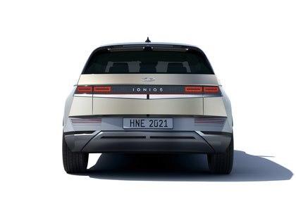 Tendrá una gran gama de motorizaciones disponibles (Hyundai)