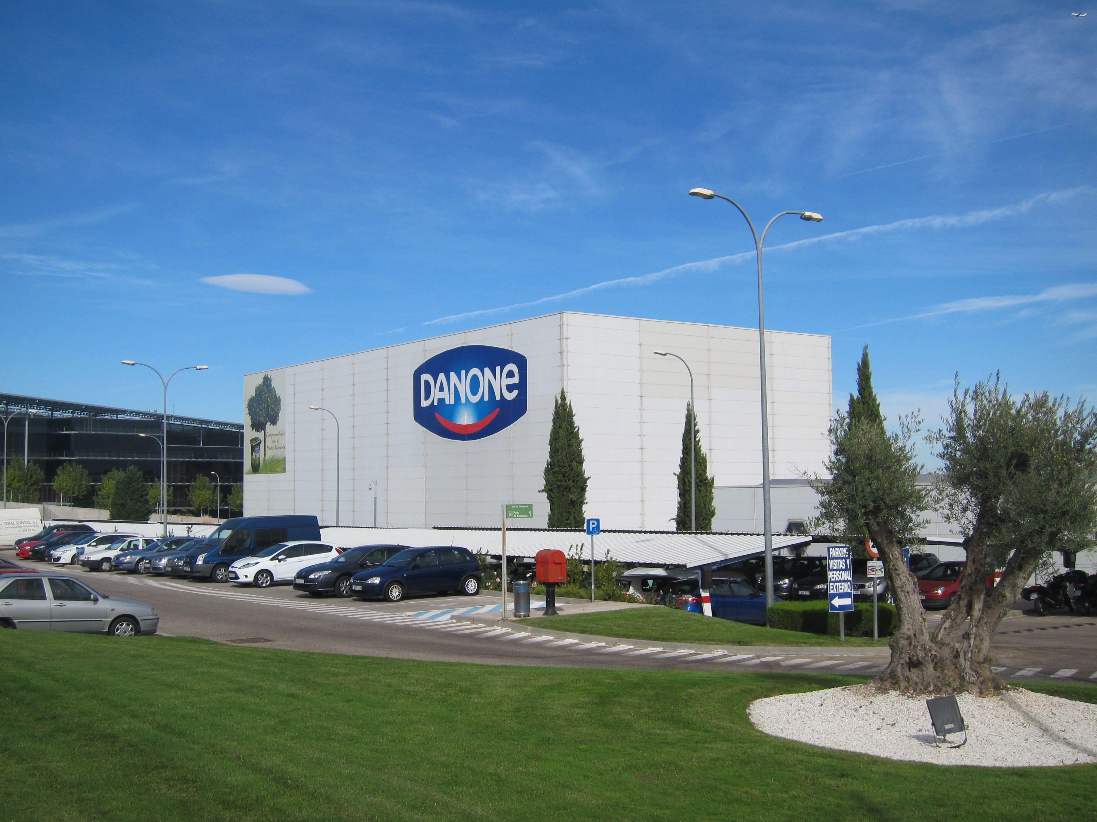 La francesa Danone puso en revisión sus negocios en el mercado argentino