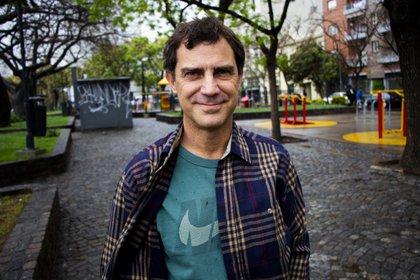 El politólogo y académico Andrés Malamud