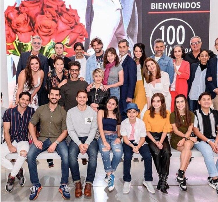 La Television En Tiempos De Coronavirus 100 Dias Para Enamorarnos