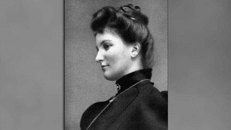 Alma Mahler (Shutterstock)
