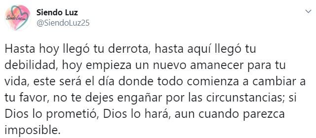 Juanfer Quintero like twitter