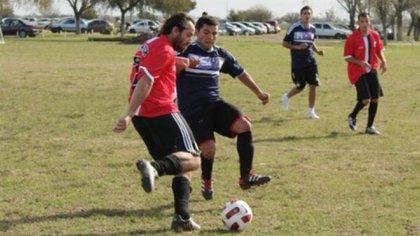 Se permiten los deportes de hasta 10 participantes