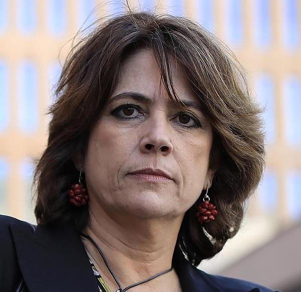 Dolores Delgadoserá la nueva ministra de Justicia española