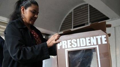 El INE es el organismo encargado de organizar las elecciones en Méxcico (Foto: EFE)