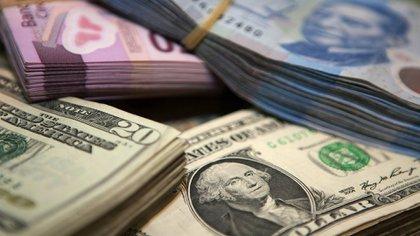 El peso sufre los estragos de la guerra comercial (Foto: Susana Gonzalez/Bloomberg)