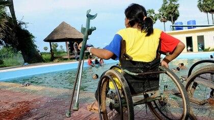 Los menores discapacitados tienen de tres a cuatro veces más posibilidades de sufrir algún tipo de violencia sexual