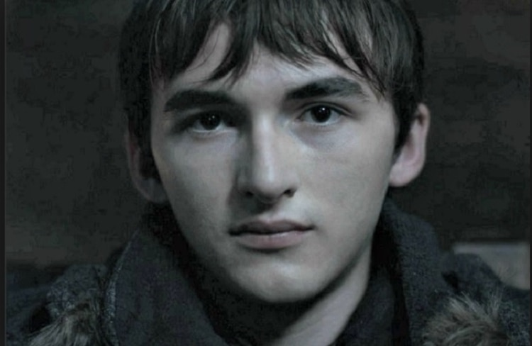 El actor que da vida a Bran Stark, Isaac Hempstead, publicó una carta en redes sociales para defender el final de la serie (Foto: HBO)