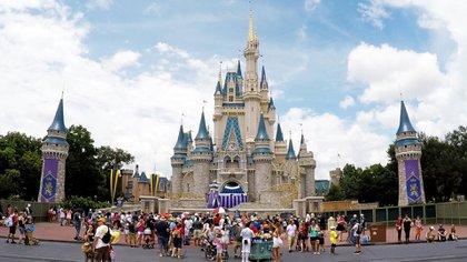 Disney, un lugar mágico donde dejar volar la imaginación