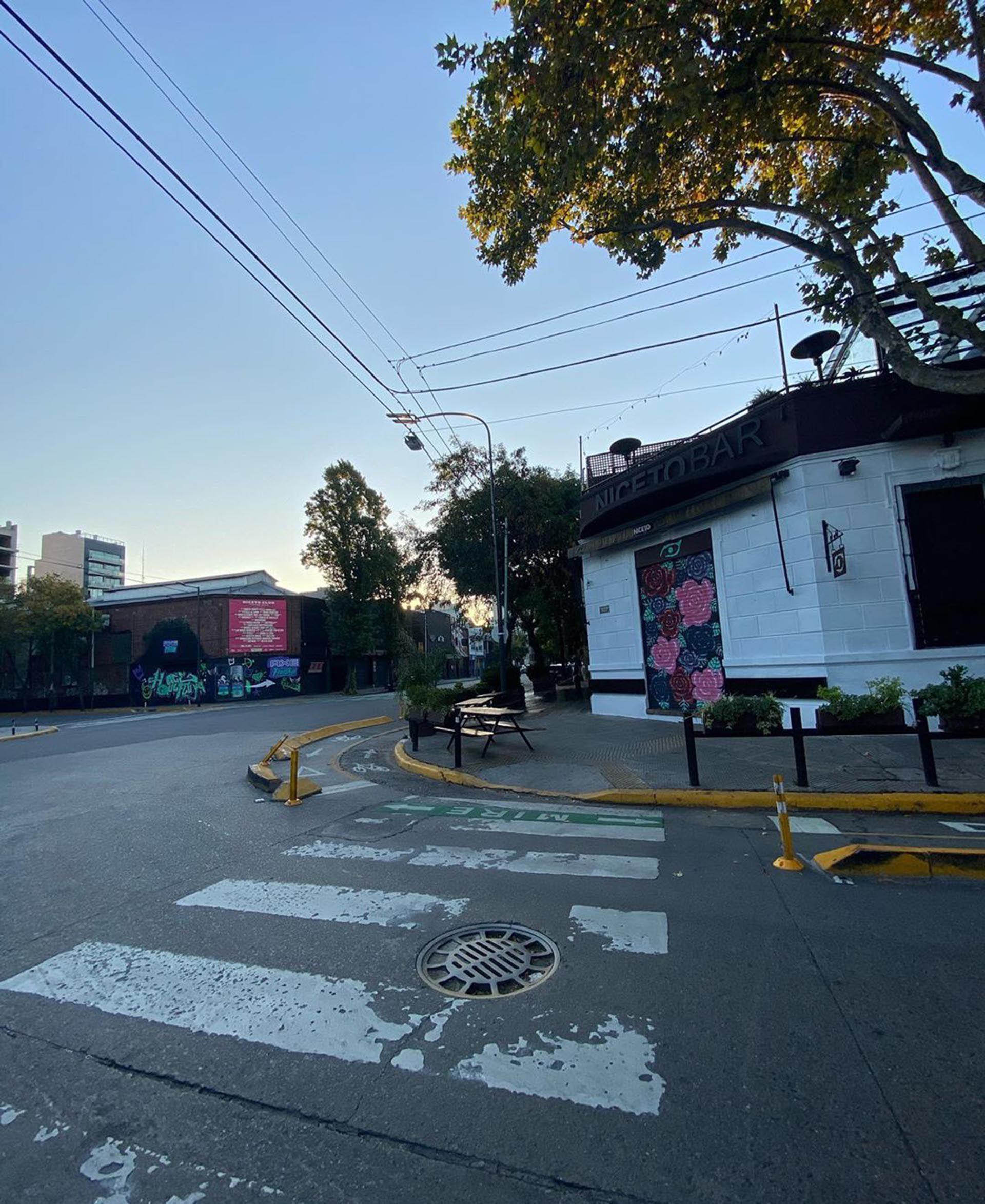 Buenos Aires Turismo Conde Nast