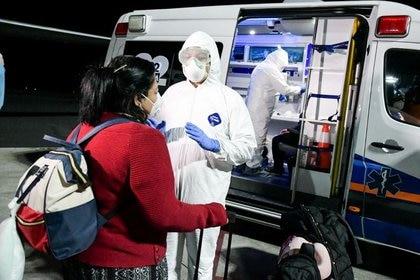 El país centroamericano todavía no ha presentado casos de coronavirus (Foto: Secretaría de prensa del Gobierno de El Salvador)