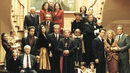 """""""El Padrino: Parte III"""" se estrenó en 1990 y obtuvo siete nominaciones al premio Oscar pero """"Danza con lobos"""", """"Buenos muchachos"""" y """"Dick Tracy"""" le arrebataron las estatuillas (Foto: Paramount)"""