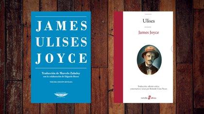 """Ulises"" (1922) de James Joyce"