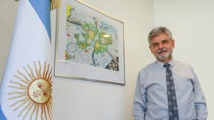 Daniel Filmus (Fernando Calzada)