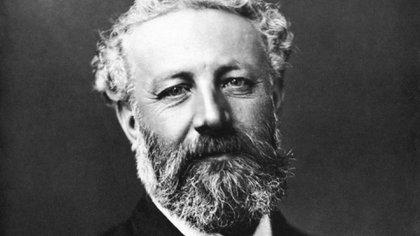 Julio Verne destestaba a H.G. Wells