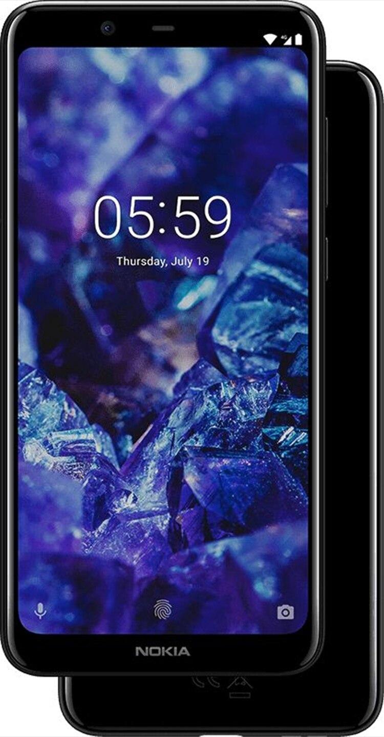 El Nokia .51 Plus es parte del programa Android One.