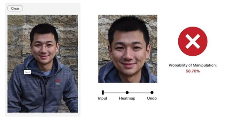 De acuerdo con estudios realizados a la herramienta, su efectividad es mayor a la de los humanos. (Foto: Adobe)