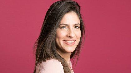 """El """"batacazo"""" lo dio cuando escribió una carta para Amalia Granata sobre el aborto legal que se volvió viral"""