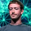 Mark Zuckerberg, fundador de Facebook