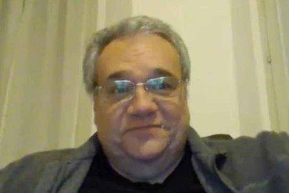 El doctor Marcello Natali murió a los 57 años, apenas una semana después de dar una entrevista en televisión advirtiendo que los médicos italianos no tenían suficientes guantes de látex y otro equipo de protección