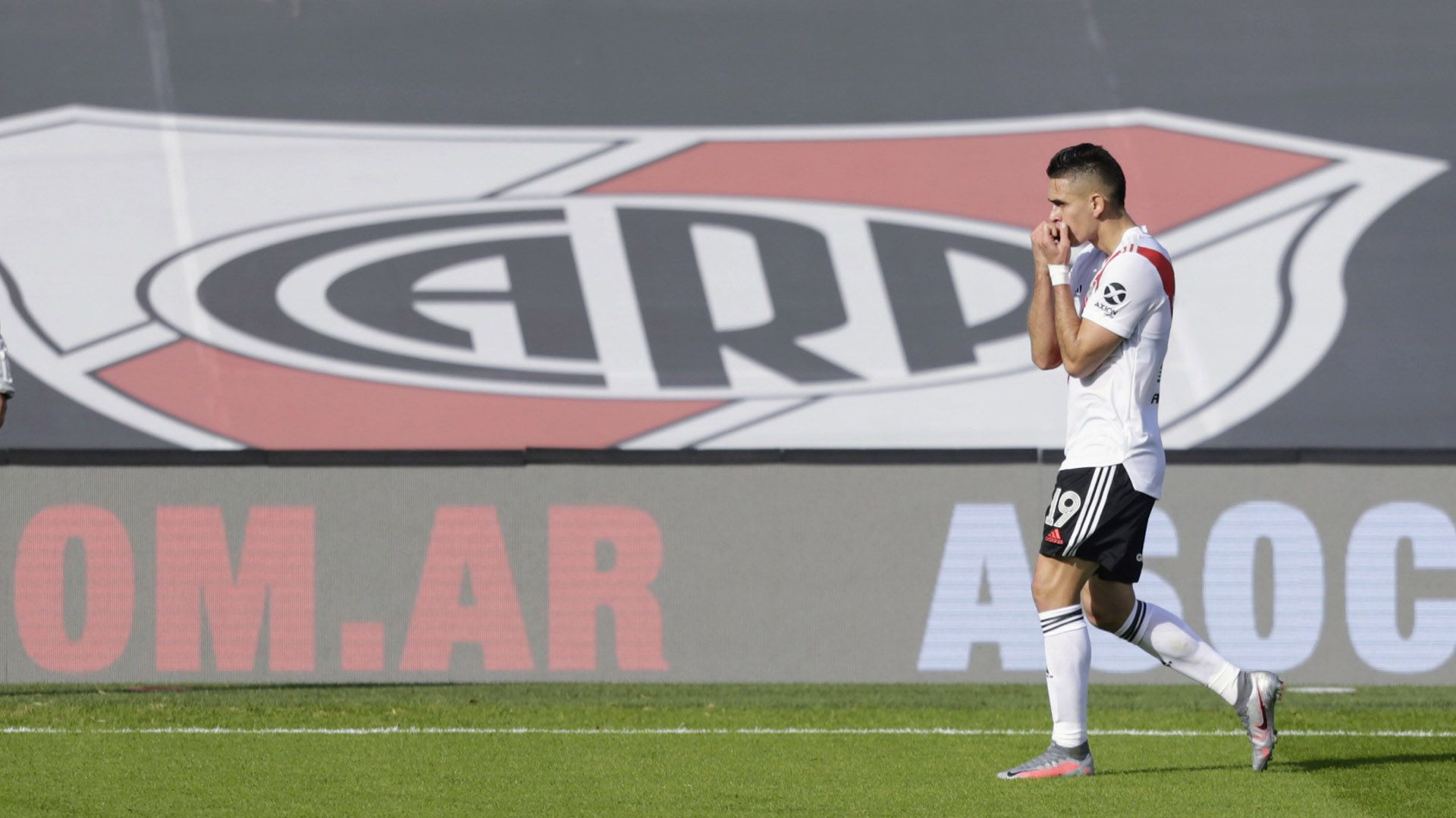 River Plate vs Aldosivi - Copa de la Liga Profesional Argentina