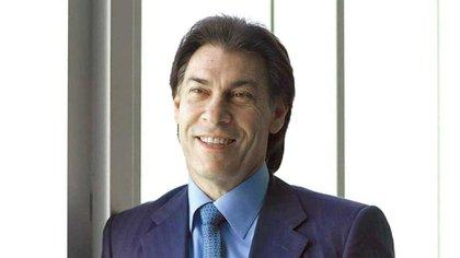Edgardo Defortuna, presidente de Fortune International Group. Foto: Fortune International Group.