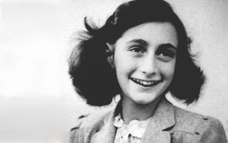 Ana Frank murió a causa de un tifus en el campo de concentración de Bergen-Belsen. Gena Turgel se hizo cargo de ella en los últimos meses de su vida (Foto: Archivo)