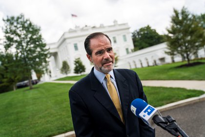 El cubanoamericano prometió reducir la influencia china en la región