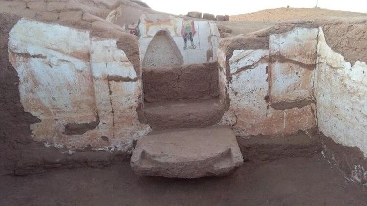 (Autoridad de Antigüedades de Egipto)