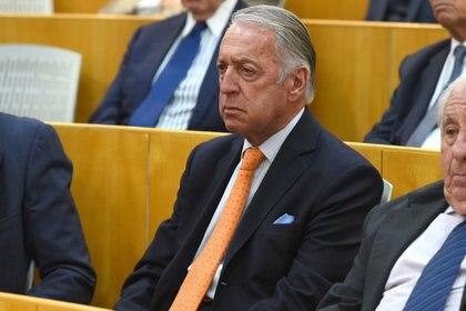 El ministro Matías Kulfas le comunicó la decisión al titular de Copal, Daniel Funes de Rioja, ayer a la noche