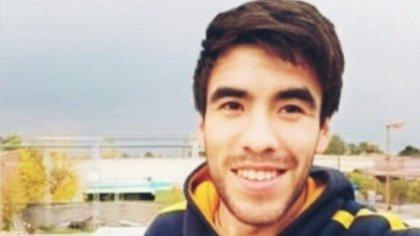 Facundo está desaparecido desde el 30 de abril