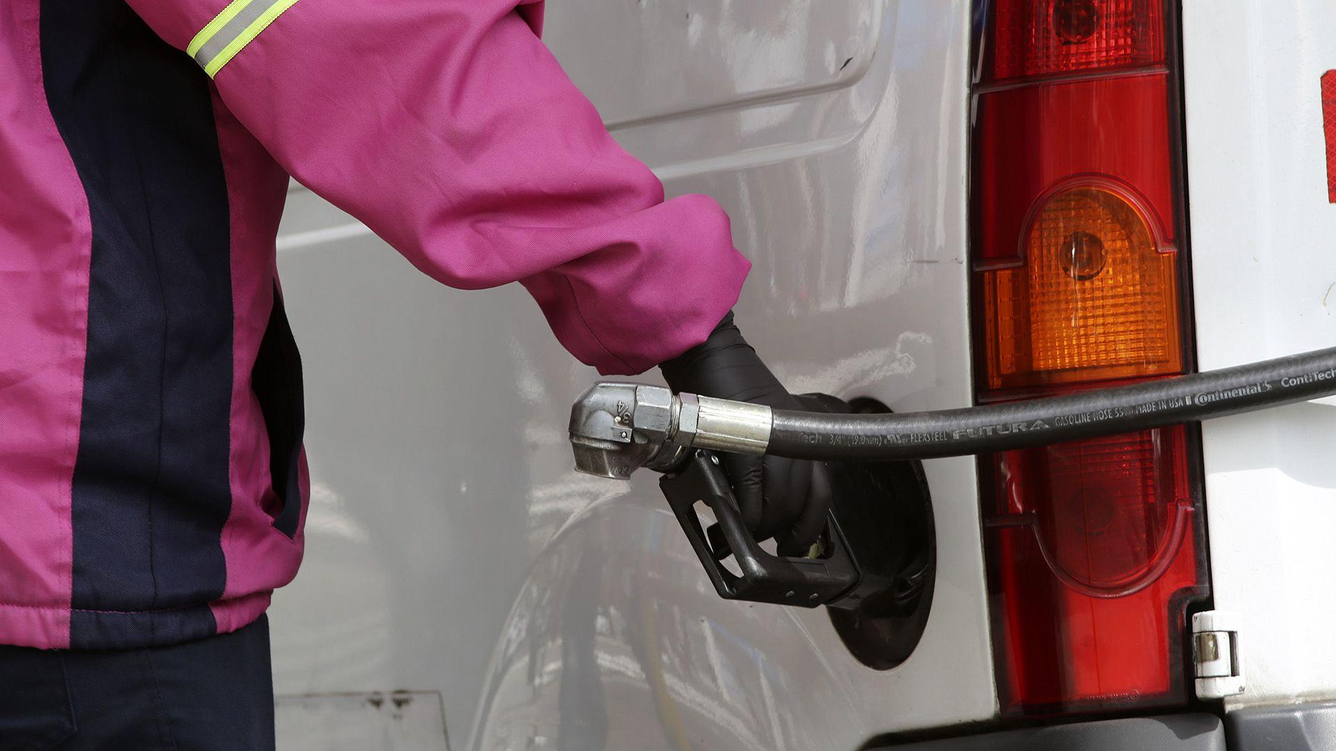 """El especialista apuntó que """"un motor de baja compresión admite ambos combustibles, pero en un motor de alta compresión se debe utilizar nafta de 98 RON como mínimo"""""""