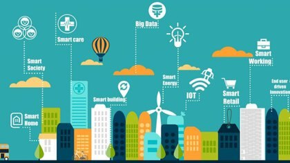 Las claves de las Smart Cities (MB)