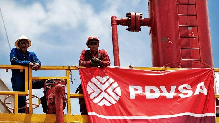 Venezuela tiene una dependencia casi total de PDVSA (EFE)