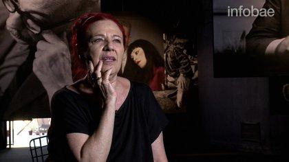 Renata Schussheim, una vida dedicada al arte