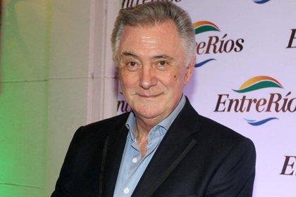 Lucho Avilés, el pionero