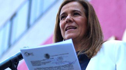 Además de Quadri, entre los seleccionados destacan los nombres de Margarita Zavala (Foto: Archivo)